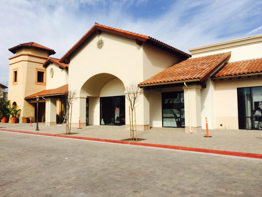 Santa Barbara comercial construction